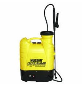 Hudson Hudson Battery Operated Bak Pak