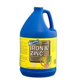 Liquinox Iron   Zinc Gallon Liquinox