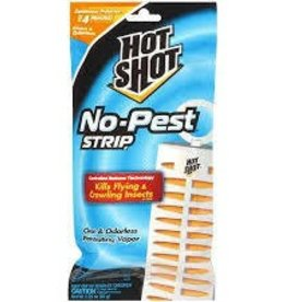 Hot Shot No-Pest Strip Hot Shot