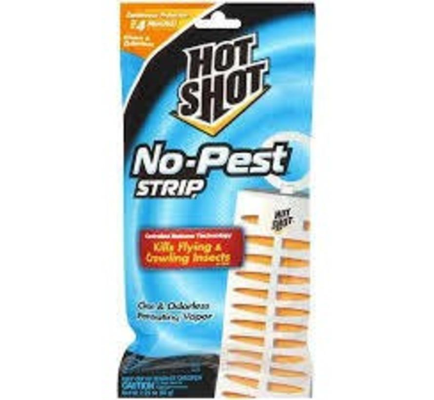 No-Pest Strip Hot Shot