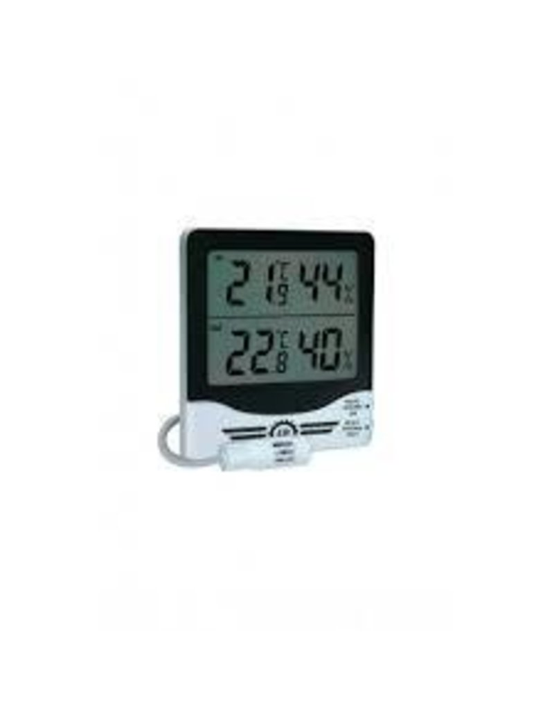 Dome EP Thermo / Hygrometer Large