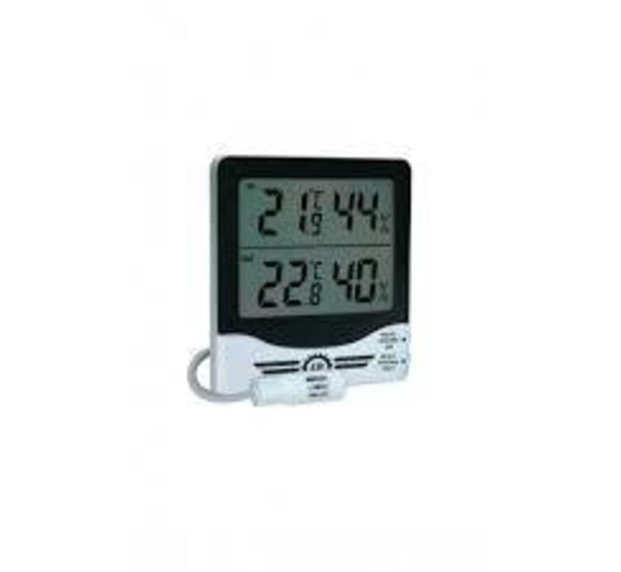 EP Thermo / Hygrometer Large