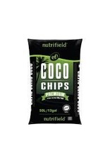 Nutrifield Nutrifield 50/50 Coco Chips 50L