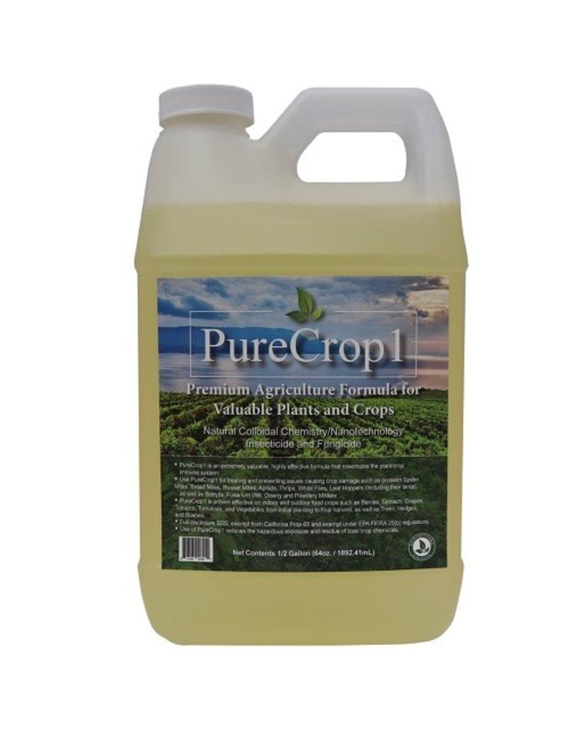 PureCrop1 Purecrop 1