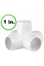 Circo Standard and Specialty PVC Fittings