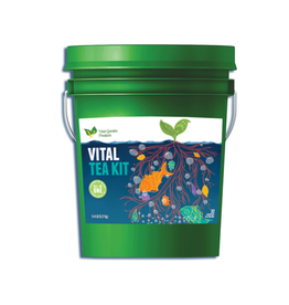 Vital Earth Vital Tea 5 Gallon Brew Kit