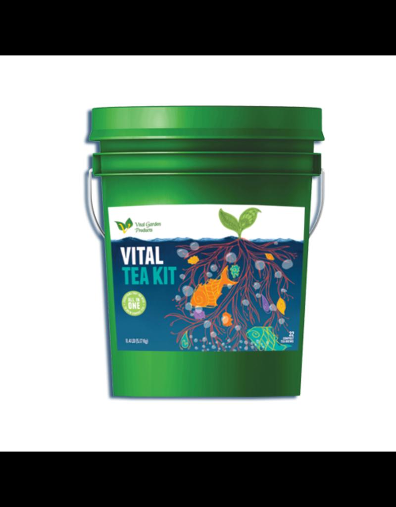 Vital Tea 5 Gallon Brew Kit