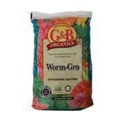 Kelloggs Worm-Gro 20qt Worm Castings