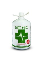 Dirt MD Dirt MD