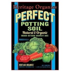 RASA Perfect Potting Soil Yard (20 yard Min)