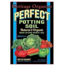 RASA Perfect Potting Soil Yard (20 yard Min)