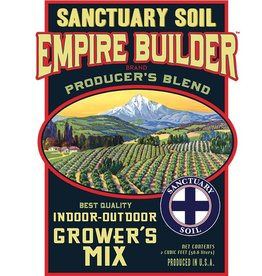 Sanctuary Soil Empire Builder (20 yard Min)