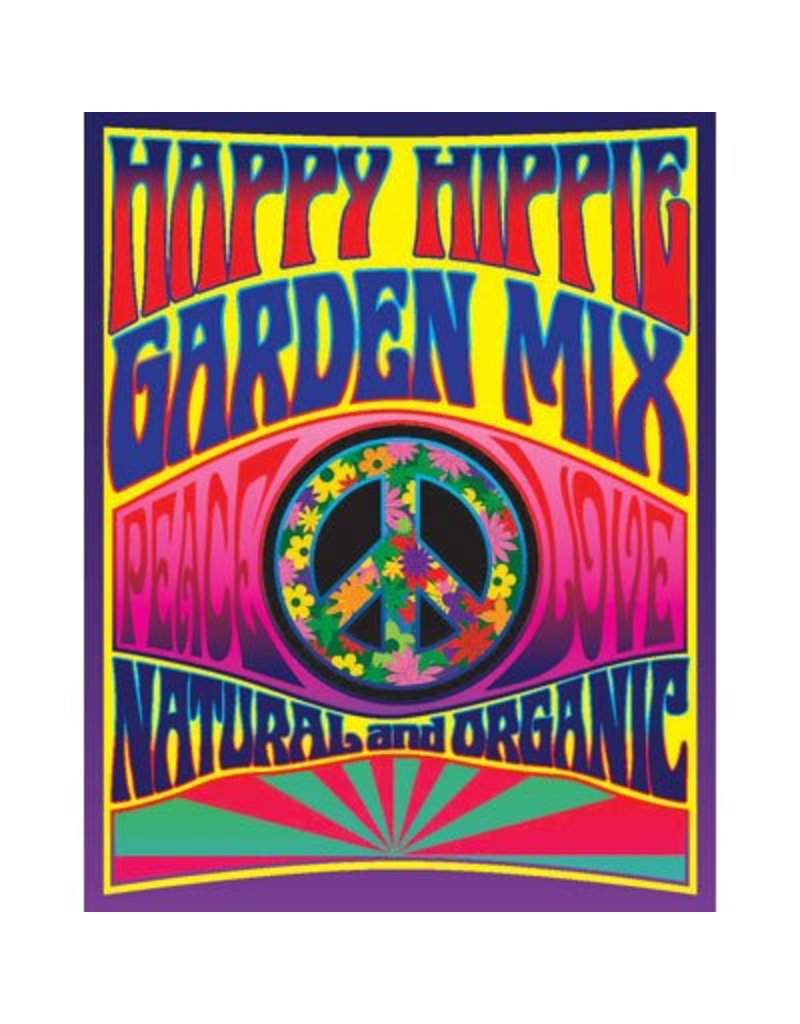 Pacific Grow Supply Happy Hippie Cubic Yard (20 yard Min)