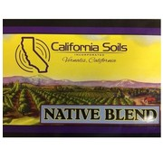 Pacific Grow Supply Native Blend Cubic Yard (20 yard Min)