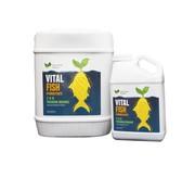 Vital Earth Vital Fish Hydrolysate Gallon