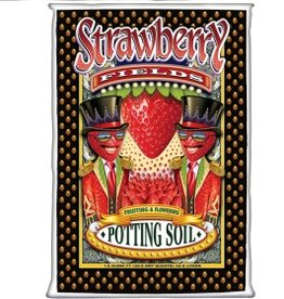 FoxFarm Foxfarm Strawberry Fields Potting Soil 1.5CF (60 per pallet)