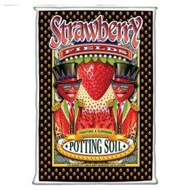 FoxFarm Foxfarm Strawberry Fields Potting Soil 1.5CF (60 per pallet)