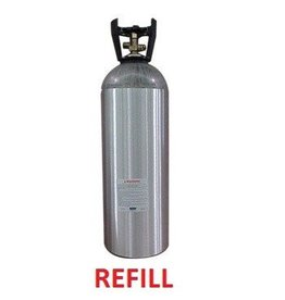 RASA CO2 Refill