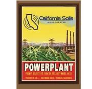 Pacific Grow Supply Powerplant Garden Soil Cubic Yard (20 yard Min)