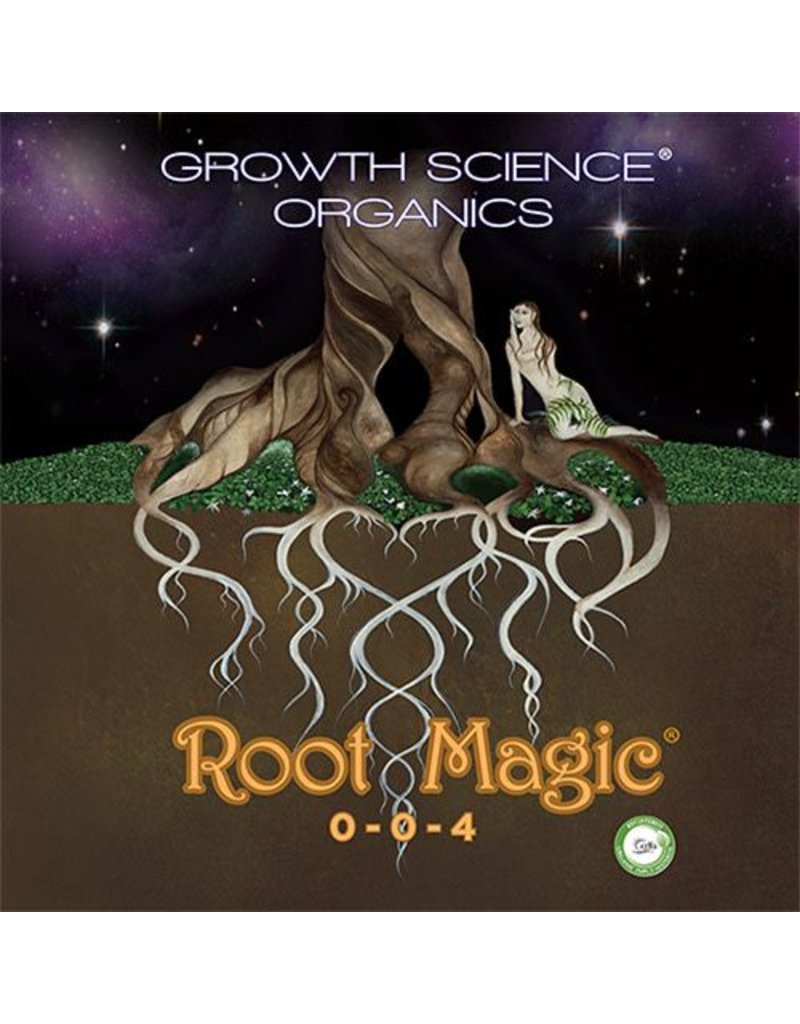 Growth Science Growth Science Root Magic