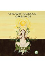 Growth Science Growth Science Organic Bloom
