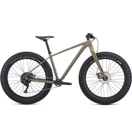Specialized Fatboy Se Gloss Taupe/Black/Clean