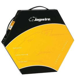 Jagwire Jagwire, CGX-SL Brake Housing, 5mm, Blue, 30m