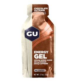 GU Energy Labs GU, Energy Gel, Chocolate Outrage, EACH