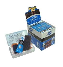 Park Tool Park Tool, VP-1C, Vulcanizing Patch Kit