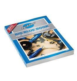 Park Tool Park Tool, BBB-3, The Big Blue Book of Bicycle Repair