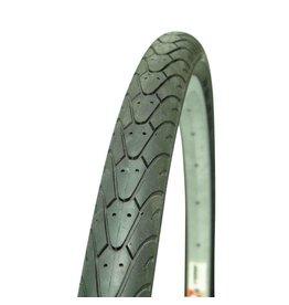 Vee Rubber Vee Rubber, Tire, 26 x 1.50, VRB-212 City Wolf, Wire, 22TPI, 40-65PSI, 700g, Black