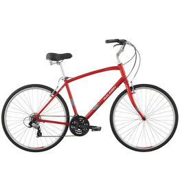 Raleigh Raleigh, Detour 2, Men's MD Red