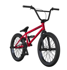 Genesis Cycle Genesis, Hutch Knucklebone BMX, Red