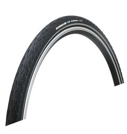 Schwalbe Schwalbe, Citizen, 700 x 35C, Puncture Protection, Black Skin, 560g