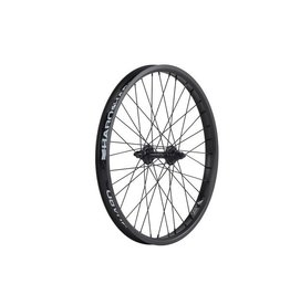 "Haro Haro, Nyquist 18"" BMX Wheel, Front, 36H, Black"