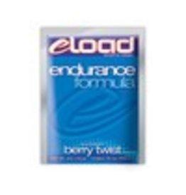 eLoad eLoad, Endurance Formula, Berry Twist, 30g packet