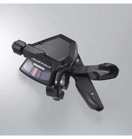 Shimano Shimano, Shift Lever Set, Deore SL-M590, 3 x 9 sp., Pair