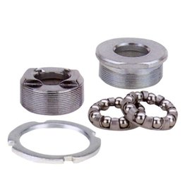 Varia Varia, BB Cups & Bearings Set, 1.37 x 24 TPI