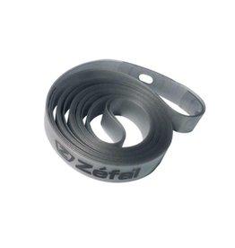 Zefal Zefal, Rim Tape, Soft PVC , Road, 700C, 16mm, Grey