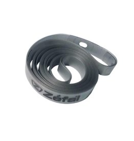 Zefal Zefal, Rim Tape, Soft PVC, Hybrid/City, 28'', 18mm, Grey