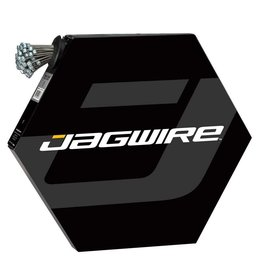 Jagwire Jagwire, Derailleur Cable, Basics, SRAM/Shimano, Stainless, 2300mm, Box of 100