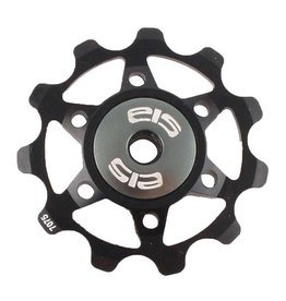 Eclypse Eclypse, SC11 Pulley Wheels Set, Ceramic Pulley and Bearings, 11T