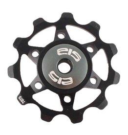 Eclypse Eclypse, SC11 Pulley Wheels Set, Ceramic Pulley and Bearings, 11T