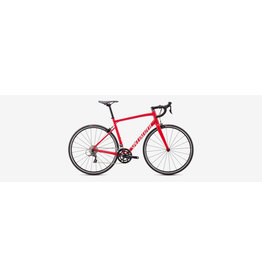 Specialized Allez E5 FLORED/WHITE 52