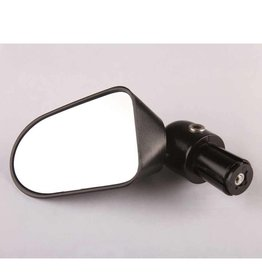 EVO EVO, Edge Supra, Rear View Mirror
