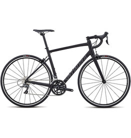 Specialized Specialized, Allez, Satin Black/Charcoal/Clean, 54