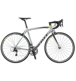 Scott Sports Scott, CR1 20, Grey/Yellow/Black, M