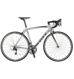 Scott Sports Scott, CR1 20, Grey/Yellow/Black, M