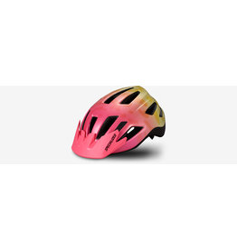 Specialized Shuffle SB Youth  HLMT CPSC Yellow/acid Pink