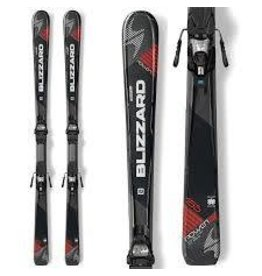 Blizzard Blizzard, Power X3, 155 cm